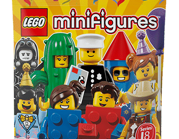 Donation Request for Lego Figures!