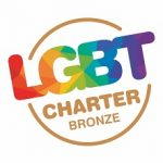 LGBT Charter Mark Bronze